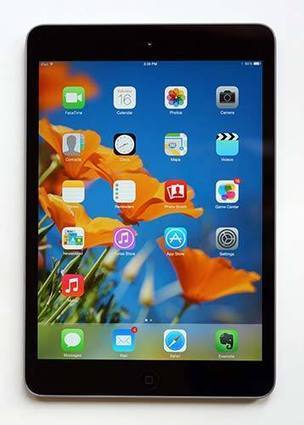 iPad mini with Retina Display.. Full Review | Mobile Technology | Scoop.it