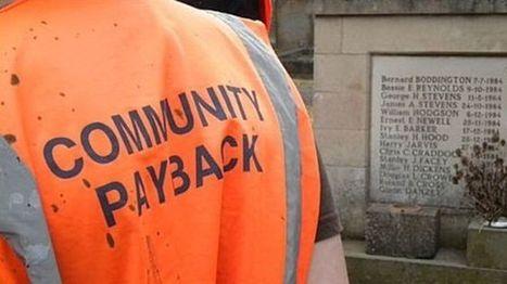 Criminal reoffending at 17-year-low - BBC News   Politics Scotland   Scoop.it