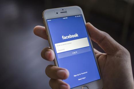 Sur Facebook, «Libé» selitviaInstant Articles | DocPresseESJ | Scoop.it