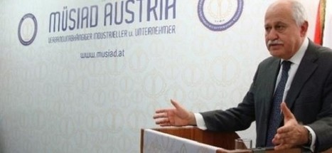 Turkey-Austria relations collapse over condemnation of Armenian 'genocide' - | news | Scoop.it