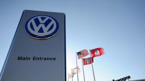 U.S. taxpayers duped into shelling out $51 million in green subsidies for 'clean' VW vehicles | Sustainability Science | Scoop.it