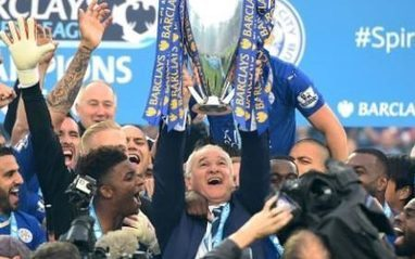William Hill bets Leicester triumph will boost bookies | Uk Casinos | Scoop.it