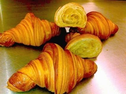 Un bon croissant | Ça va trancher.com | Actu Boulangerie Patisserie Restauration Traiteur | Scoop.it