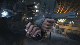 Watch Dogs creative director talks next-gen, the future of gaming, apps and more - Pocket-lint.com | Peer2Politics | Scoop.it