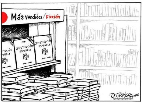 Blog de Ciencias Sociales. Curso 2012-2013: La Constitución de 1978 | Enseñar Geografía e Historia en Secundaria | Scoop.it