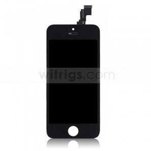 OEM LCD with Digitizer Replacement Parts for Apple iPhone 5C Black - Witrigs.com   OEM iPad Air Repair Parts   Scoop.it
