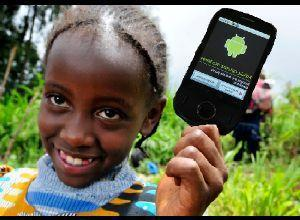 ::: $80 Android Phone Sells Like Hotcakes in Kenya, the World Next? :: | Information Economy | Scoop.it