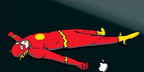 ¿Por qué no hacer una página web en flash? Flash y SEO | iSocialWeb | La Educación de hoy... ¿y de mañana? | Scoop.it