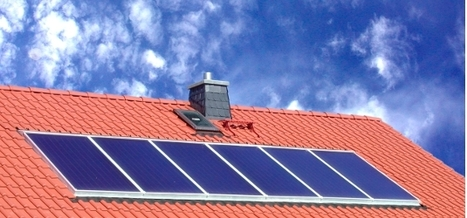 Every fifth German is willing to invest in solar | Realms of Healthcare and Business | Scoop.it