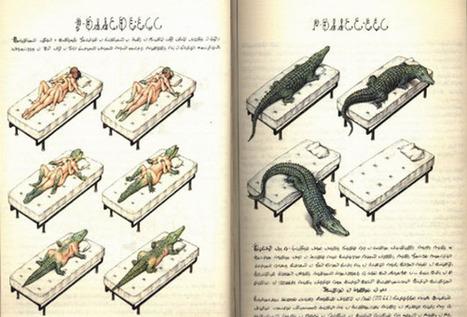 codex seraphinianus | cognition | Scoop.it