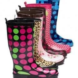 Cute Rainboots | Fashion for all man kind | Scoop.it