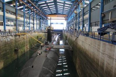 Armes atomiques: des techniciens longtemps sans protection - Brest | Le Côté Obscur du Nucléaire Français | Scoop.it