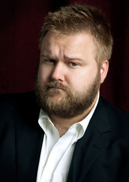 Q&A With Robert Kirkman, Creator of The Walking Dead Comics | Comic Books | Scoop.it