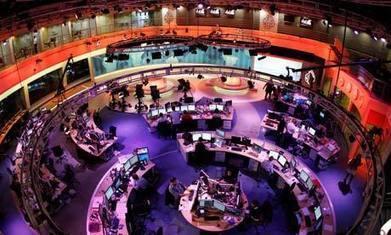 Al-Jazeera Journalists Jailed - What's All The Fuss?   Exposure   Scoop.it