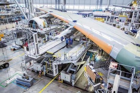 Airbus A380 gets lifeline with plan for 700-seat Hajj carrier | Aviation & Airliners | Scoop.it