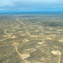 """Shale gas, tight oil, and fracking - Feb 20 