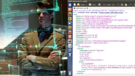 ¿Qué significan los códigos de programación que aparecen en películas? | tecno4 | Scoop.it