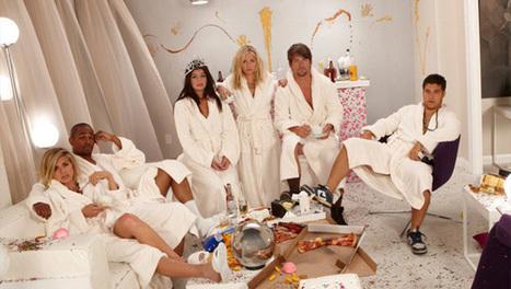 Review Happy Endings: Deuce Babylove 2: Electric Babydeuce / Brothas and Sisters   Series TV   Scoop.it