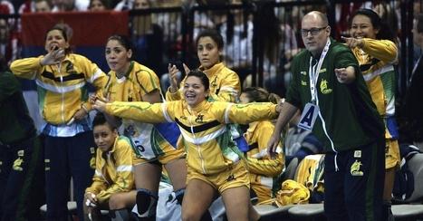 Brasil fatura histórico título mundial no handebol e cala caldeirão sérvio | Mesa do Futepoca | Scoop.it
