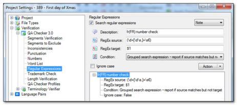 The 12 QA checks of Christmas... (by Paul Filkin) | Translator Tools | Scoop.it