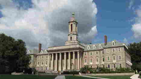 Penn State To Penalize Workers Who Refuse Health Screenings | Co-creation in health | Scoop.it