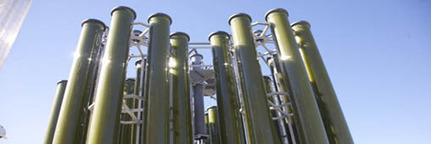 Les micro algues: nouveau carburant? - Consoglobe - consoGlobe | biotechnologies marines | Scoop.it