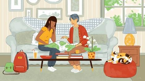 En homenaje a la comunidad de anfitriones mayores de 60 años de Airbnb | Senior Cohousing: vejez autogestionada y apoyo mútuo | Scoop.it