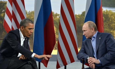 Fort Russ: WMD! US's New Reason for Russia Sanctions | Global politics | Scoop.it