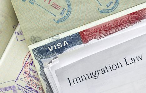 Silicon Valley's Indian Community Pushes to Reform H1B Visa Program | Community Village Daily | Scoop.it