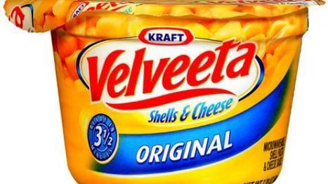 Kraft retira macarrones por detección de trozos de alambre | Inocuidad de alimentos | Scoop.it