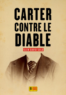 Carter contre le diable | Des idées de livres | Scoop.it