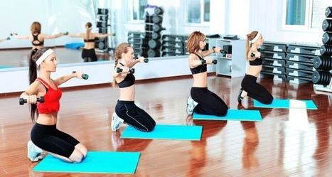HIIT fusion workout -- the hottest way to burn calories - India.Com Health   Health and Fitness   Scoop.it