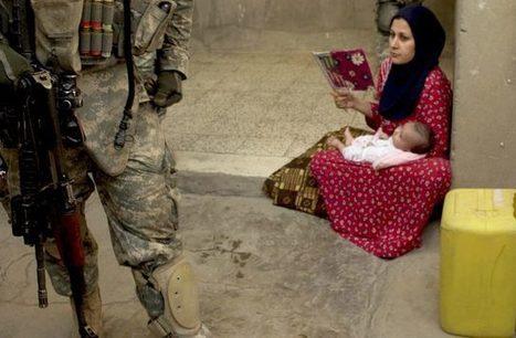 Les femmes et le genre en Irak : entretien avec Zahra Ali | Investig'Action | ifre | Scoop.it