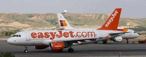 Airbus-Easyjet : la suite - e-délit | easyjet | Scoop.it