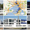 self storage units Melbourne
