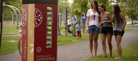 Que le Languedoc soit avec vous ! | Le vin quotidien | Scoop.it
