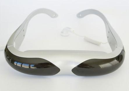 Apple prépare-t-elle sa version des Google Glass? | Innovation & Sérendipité | Scoop.it