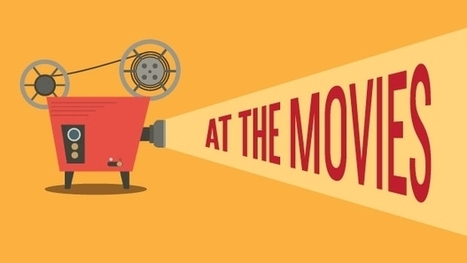 At the Movies: Films Focused on Education Reform | видео для образования | Scoop.it
