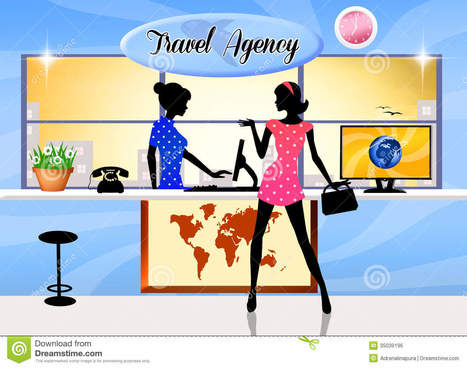 The lessons from 2015 for travel agents | Australian Tourism Export Council | Scoop.it