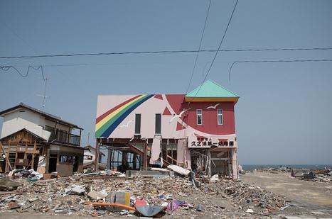 [Photo] Aux environs d'Iwaki | ogikubokei | Japon : séisme, tsunami & conséquences | Scoop.it