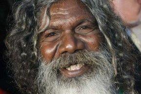 Aboriginal artist David Gulpilil honoured at National Indigenous Arts Awards - ABC Online   Indigenous Civil Rights   Scoop.it