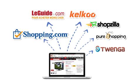 Optimisez votre présence sur les comparateurs de prix | #Relation client | Scoop.it