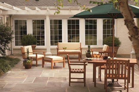 We are all looking forward to summer   trwindowservices   Scoop.it