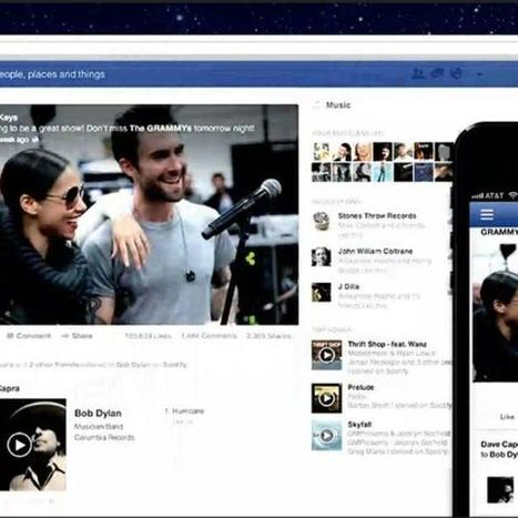 4 Ways Publishers Can Optimize for Facebook's New News Feed | Brand Expansion for Business | Scoop.it