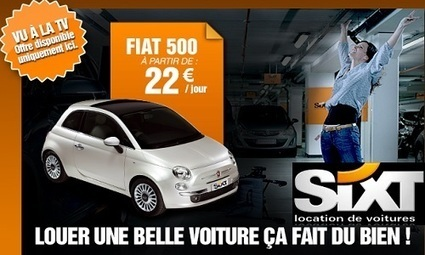 Promotions & réduction Sixt,code de promo Sixt et coupons d\'avantage Sixt   bon reduc   Scoop.it