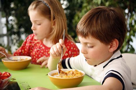L'étiquetage nutritionnel sera expérimenté en France cet automne - Agroalimentaire | De la Fourche à la Fourchette (Agriculture Agroalimentaire) | Scoop.it