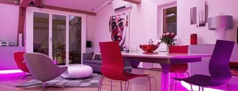 Tận dụng tối đa gầm giường để lưu trữ | Sản phẩm nội thất - Interior product | Scoop.it