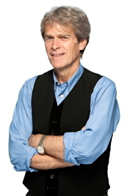 Hegarty tells marketers: You and your processes are holding advertising back - AdNews | Advertising | Scoop.it