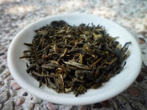 Taiwan Jasmine Green Tea - iTaiwanTea | A Variety of Tea From Taiwan | Scoop.it