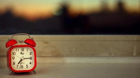 5 Things You're Doing Wrong Every Morning - Entrepreneur | The Millennials Mentor | Scoop.it